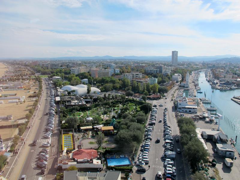 Rimini: vivi il divertimento