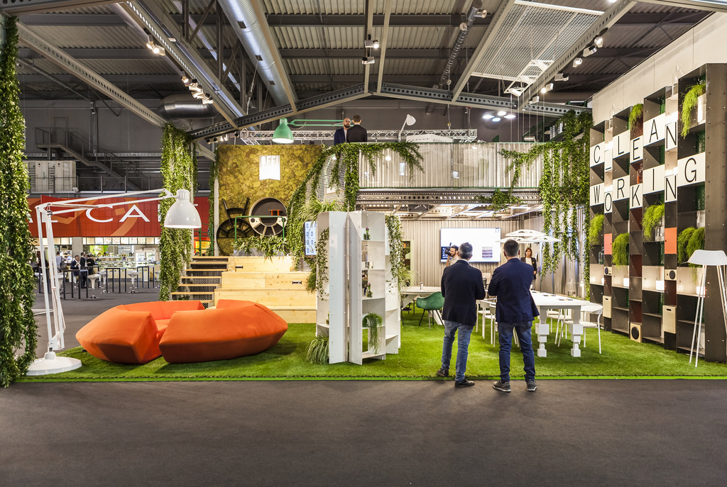 Mostra Workplace 3.0