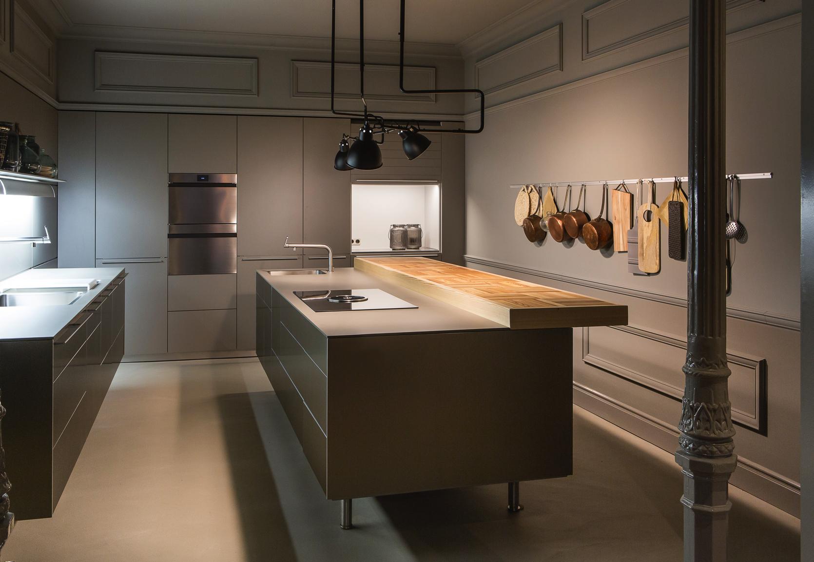 Trendy casa decor a madrid apre le porte la mostra for Case design interni