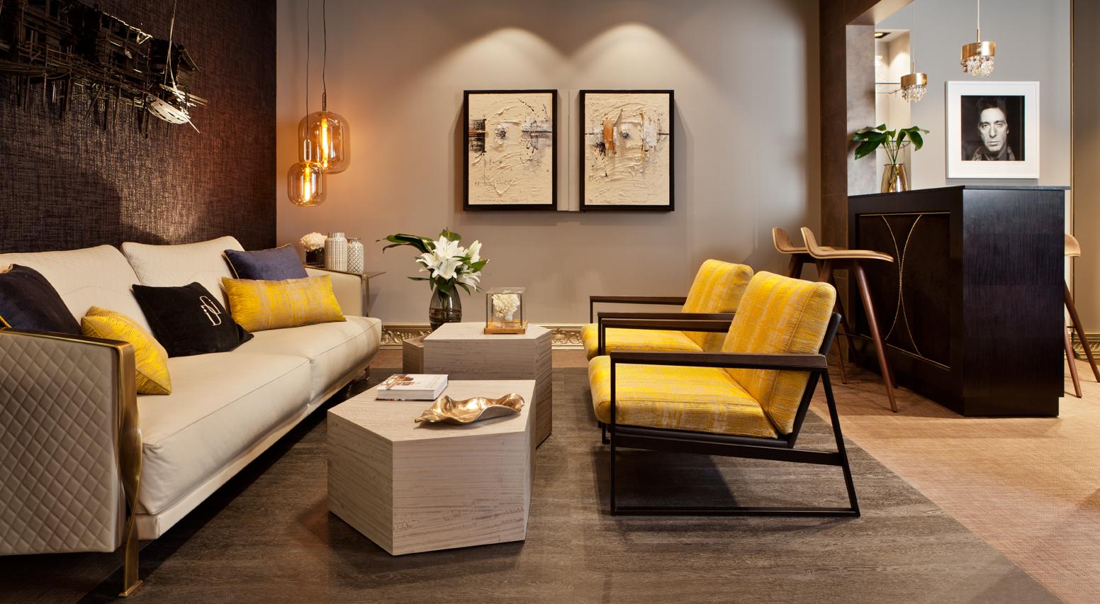 casa decor 2017 a madrid apre le porte la mostra dedicata al design di interni idealista news. Black Bedroom Furniture Sets. Home Design Ideas