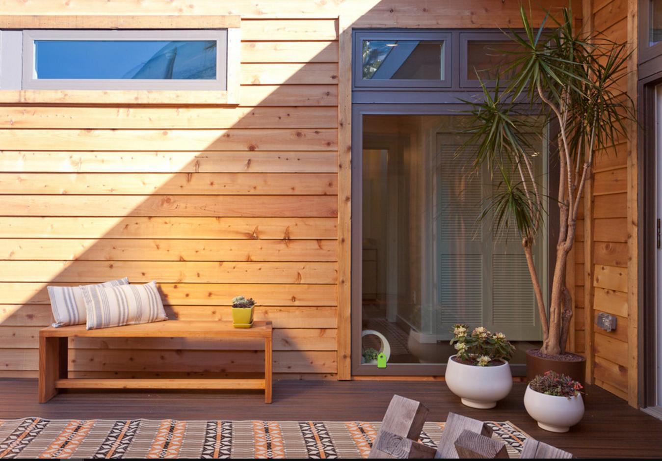 Pro e contro case prefabbricate in legno idealista news for Case in legno costi