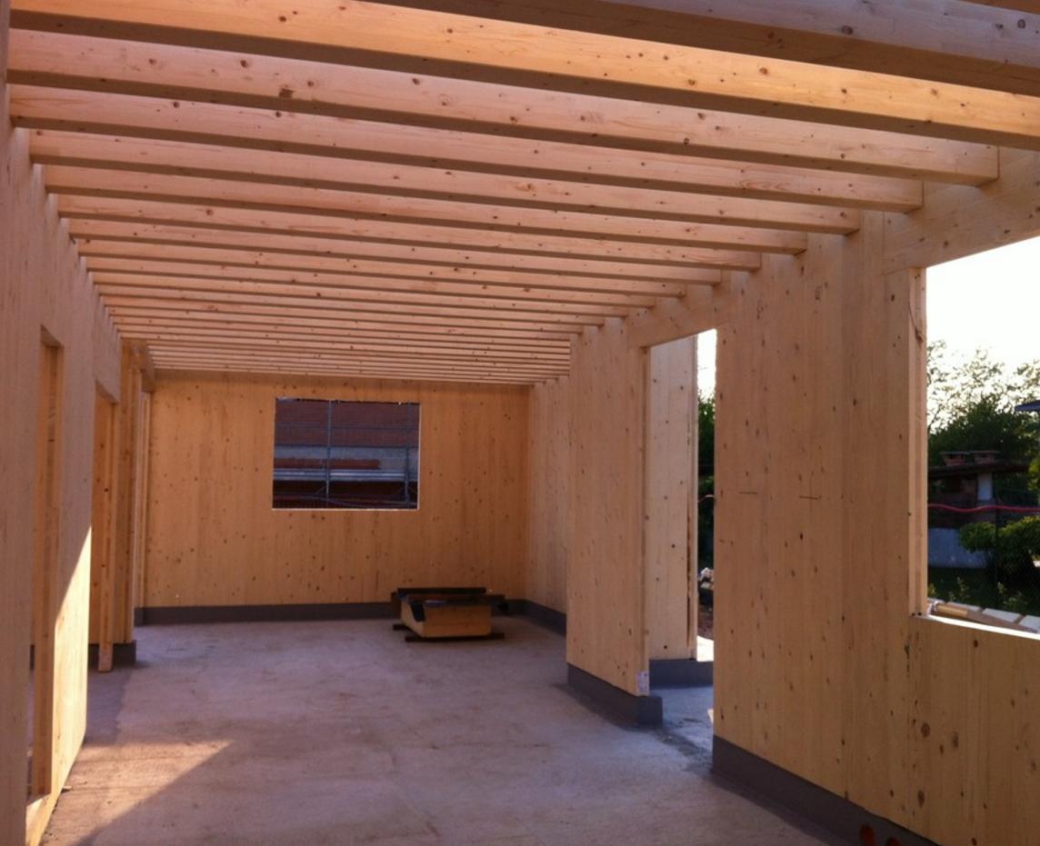 Pro e contro case prefabbricate in legno u idealista news