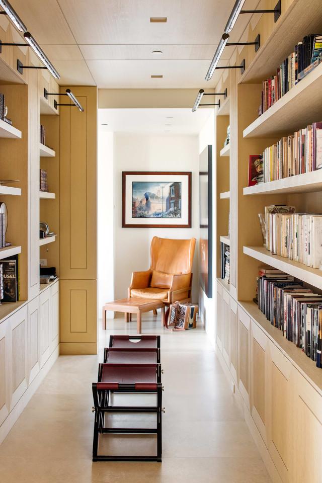 Un particolare interno / Evan Joseph Images
