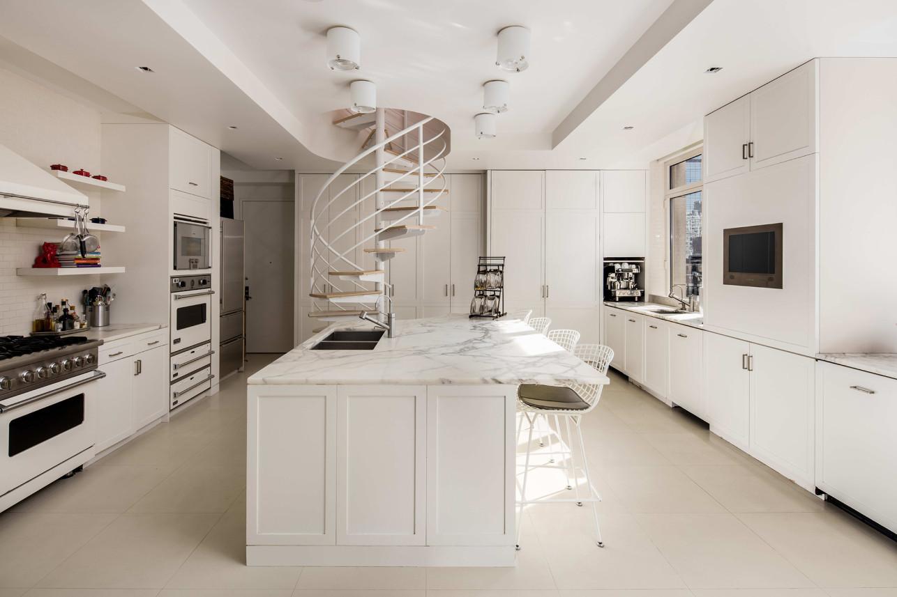 Sting ha comprato il duplex nel 2008 per 26,98 milioni di dollari / Evan Joseph Images