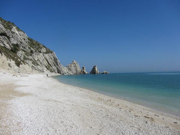 Le spiagge più belle e meno conosciute