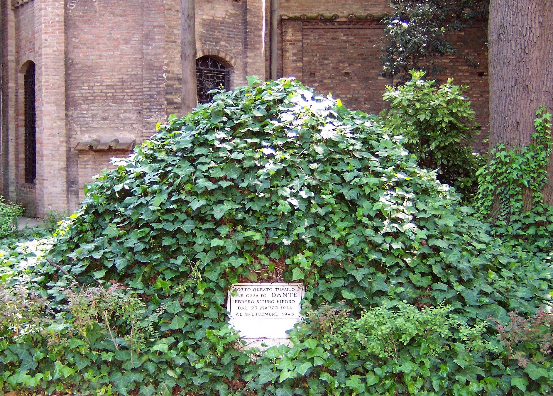 Ravenna: seguendo i passi di Dante