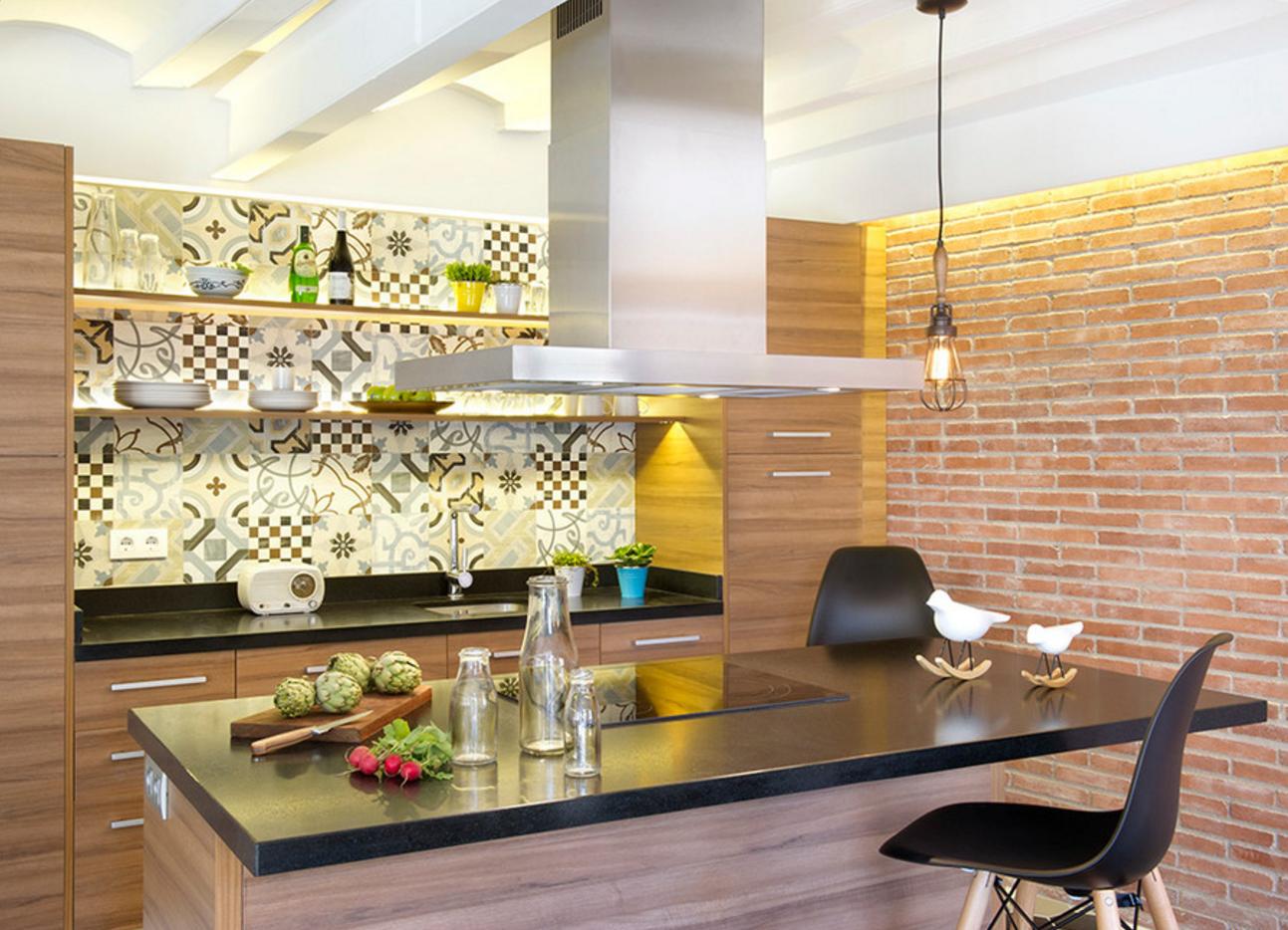 Come rinnovare la cucina senza cambiarla completamente u idealista