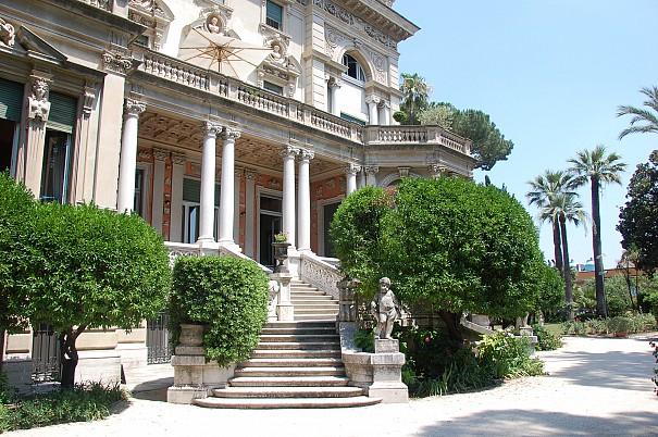Istituto Svizzero sede di Roma, fonte sito ufficiale / sito ufficiale Istituto Svizzero