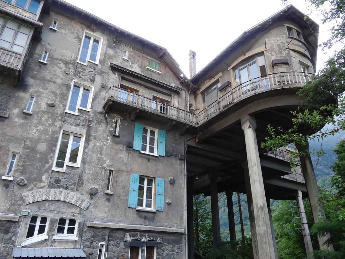 La casa è in vendita per 901.000 euro / Flickr/Creative commons