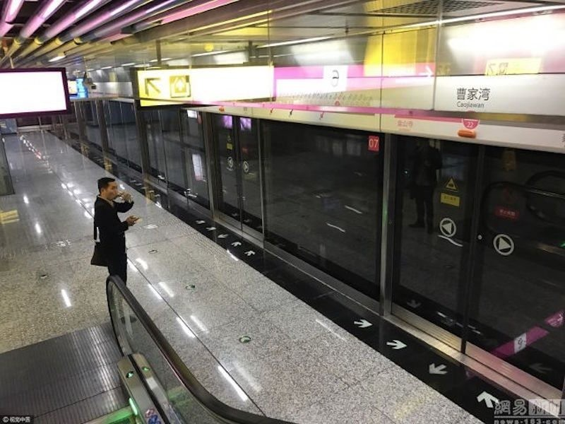 L'attesa della metro / Flickr/Creative commons