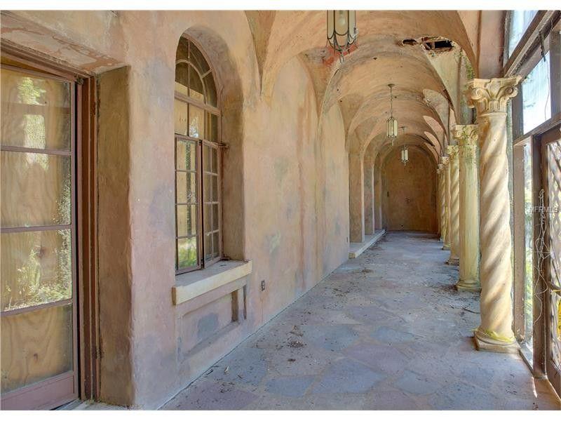 La proprietà è in vendita per 480.000 dollari, 440.000 euro / Realtor
