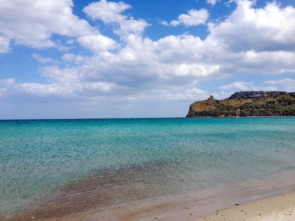Le spiagge da Bandiera Blu