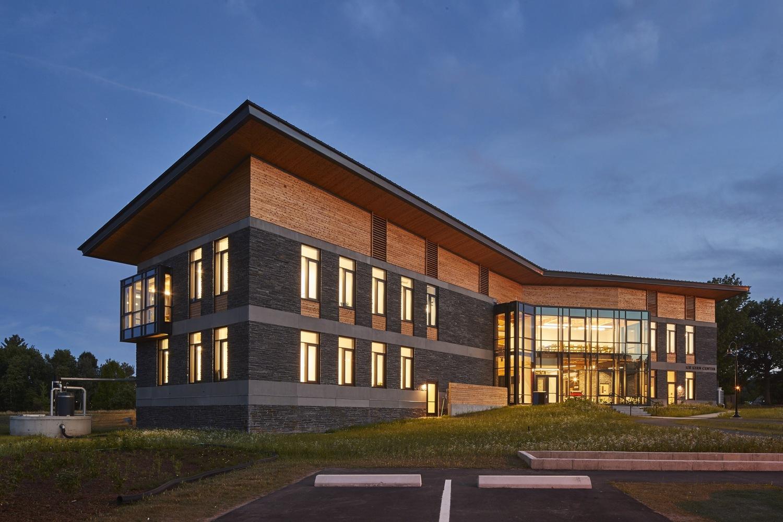 R.W. Kern Center (Amherst, Massachusetts – USA)