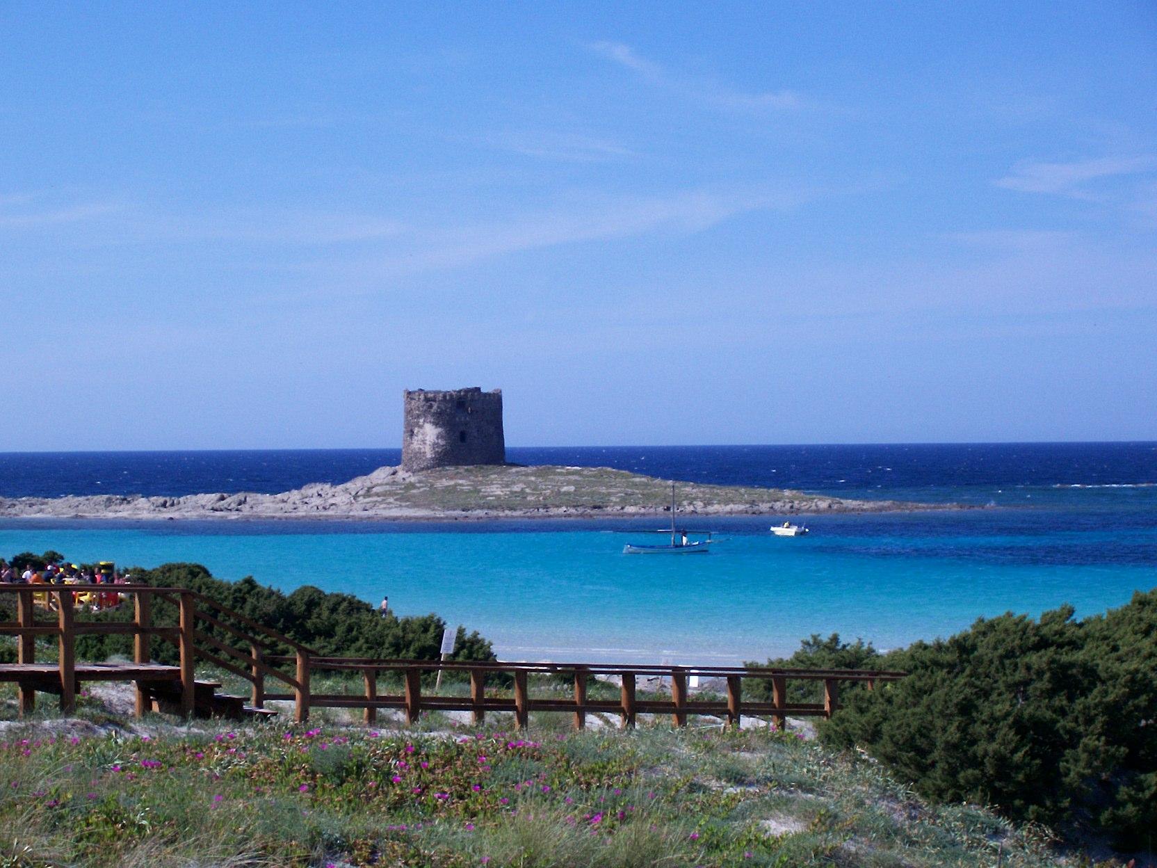 Cagliari: il Cammino delle 100 Torri