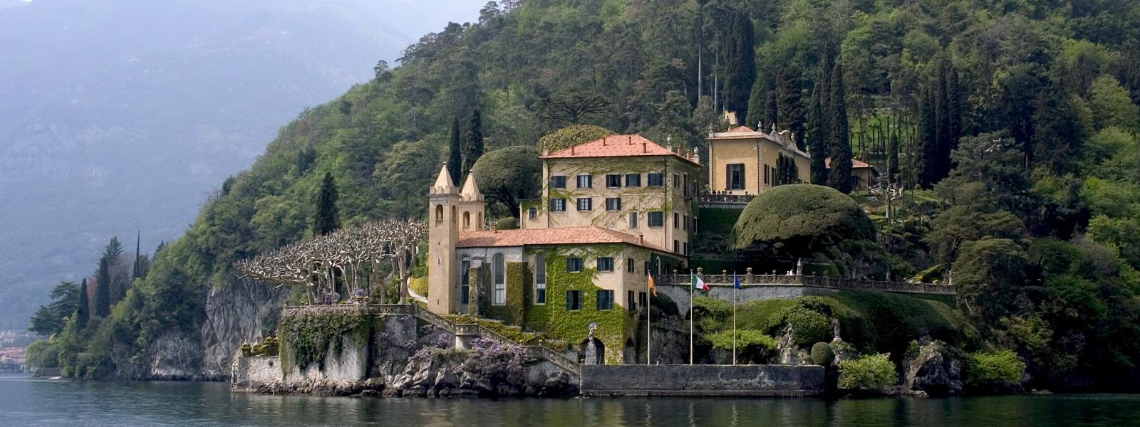 Villa del Balbianello, Tremezzina (Como) / Fai