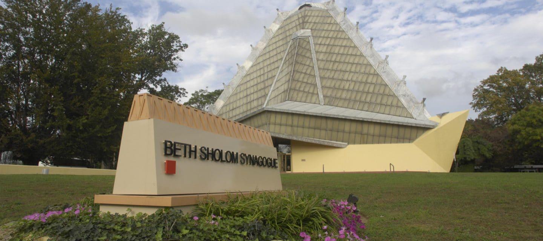 Sinagoga Beth Sholom