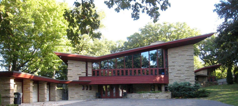 Elam House