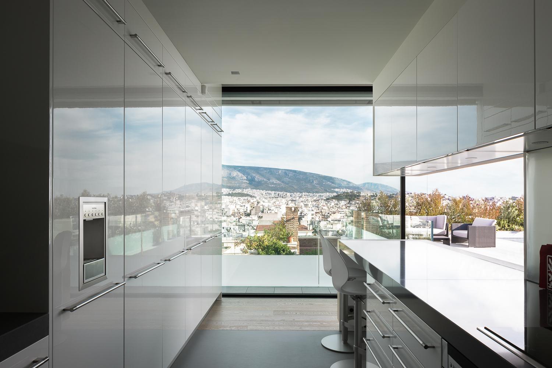 La cucina / George Messaritakis