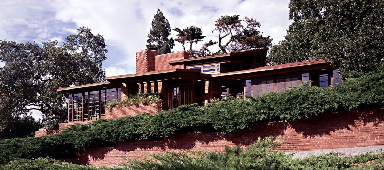 Hanna House