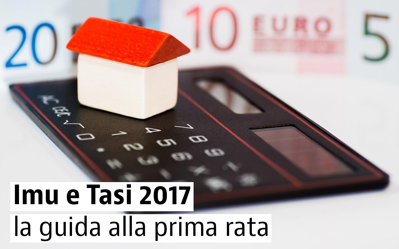 Tasse prima casa stunning gestione bim cantiere with - Ritardo pagamento imu ...