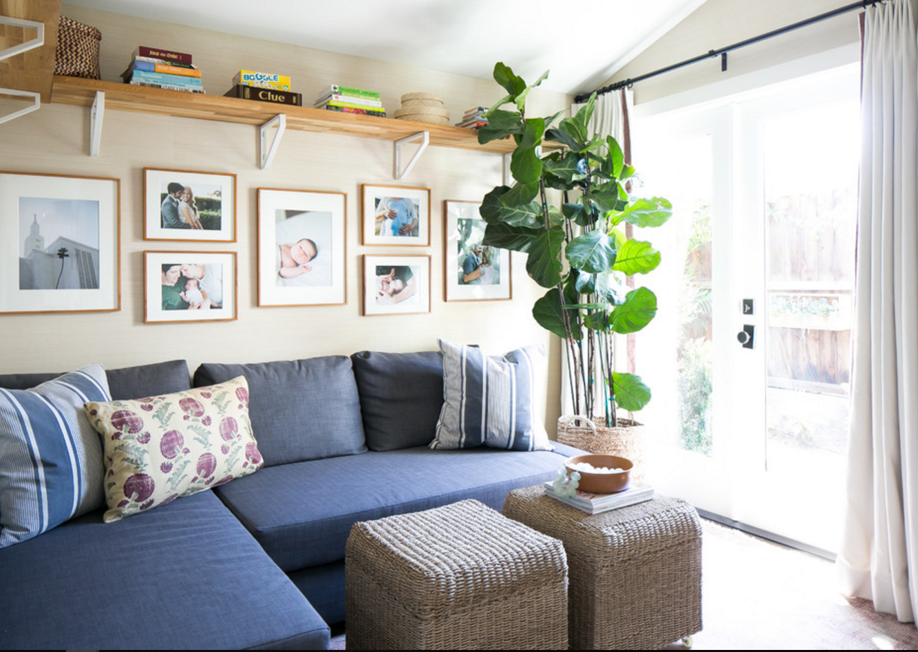 Come Disporre I Mobili Della Sala : Come arredare un soggiorno piccolo: consigli utili per sfruttare al