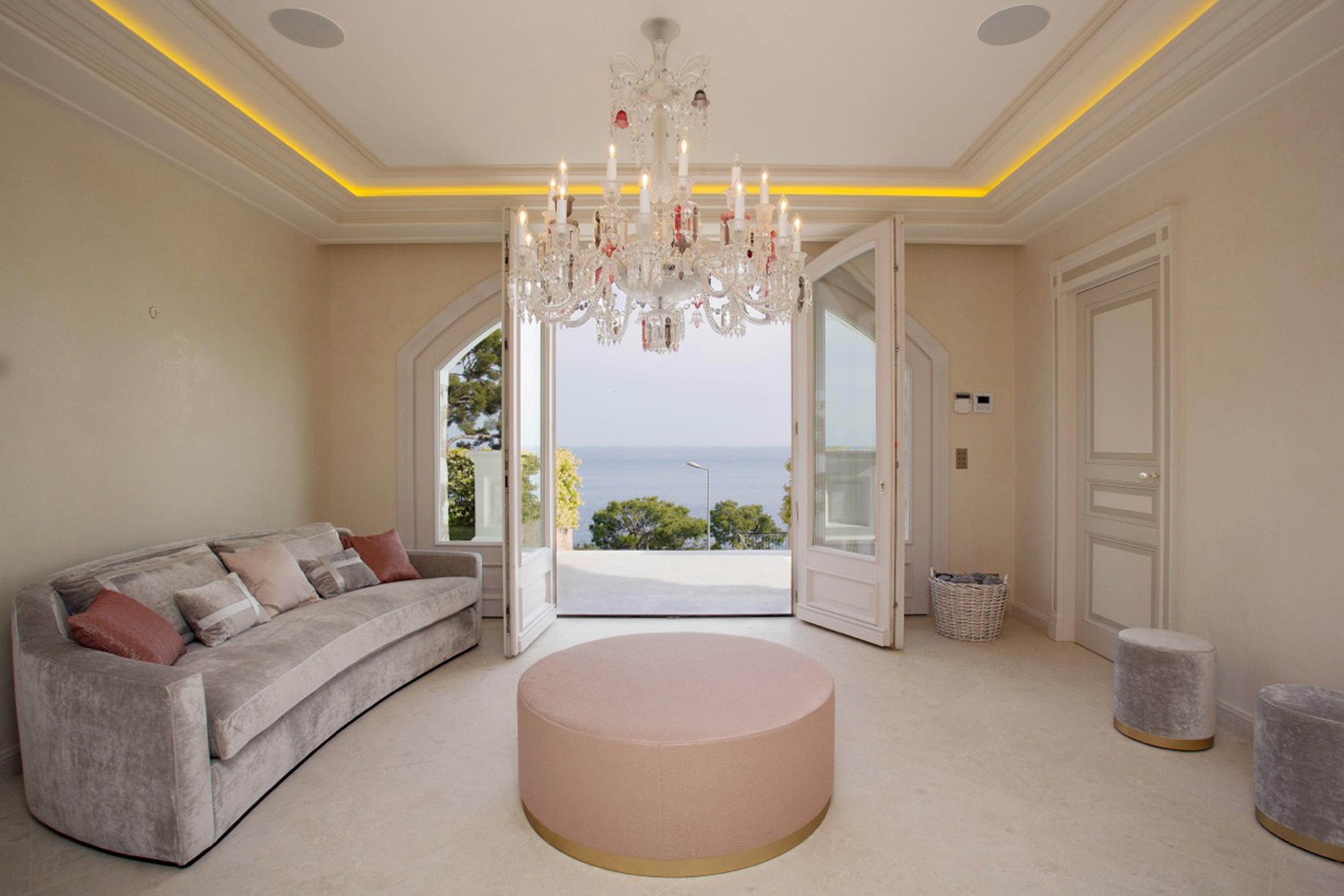 La villa è in vendita per 27 milioni di euro / Engel & Völkers
