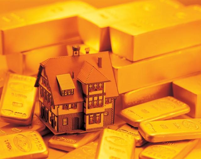 Ristrutturare casa meglio scegliere un mutuo o un for Ristrutturare casa in economia