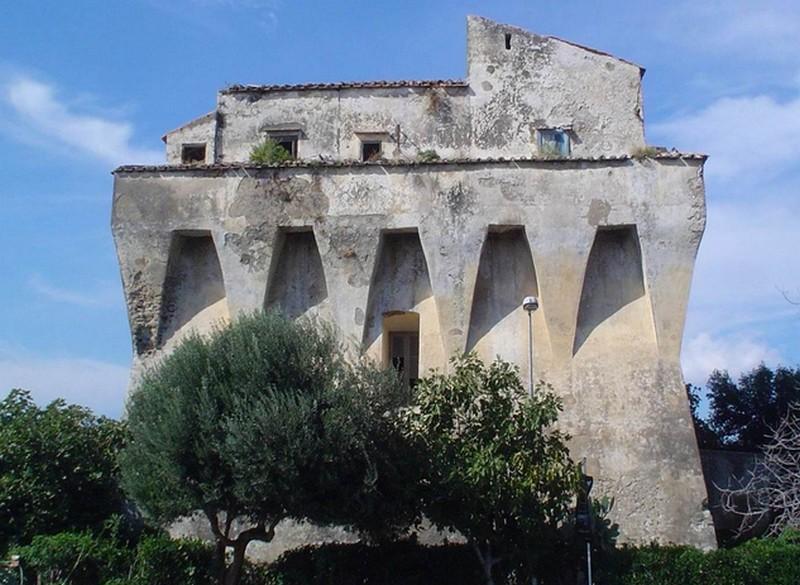 Torre Angellara, Salerno (Campania) / Agenzia del Demanio