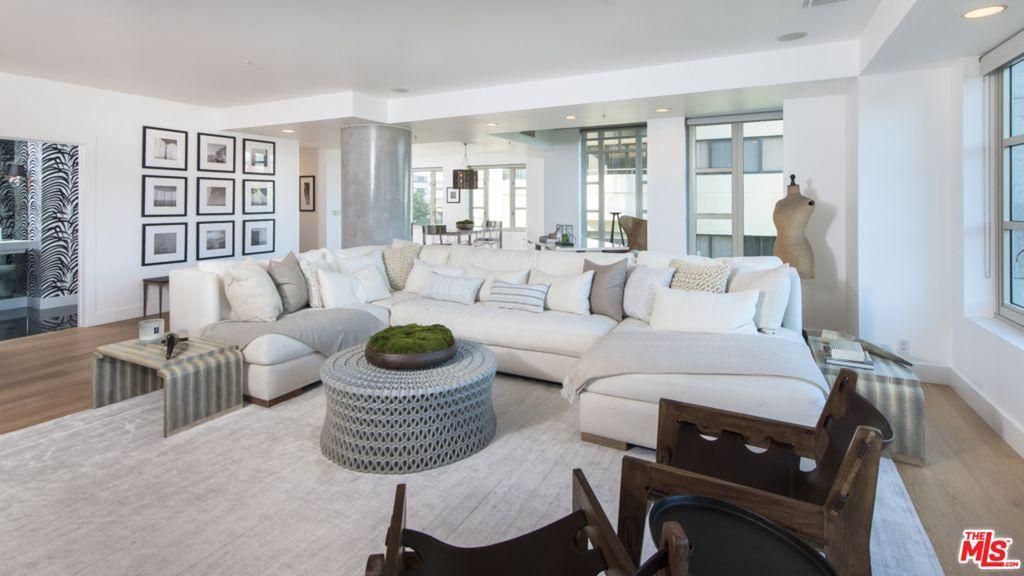L'appartamento in vendita di Kendall Jenner / Zillow