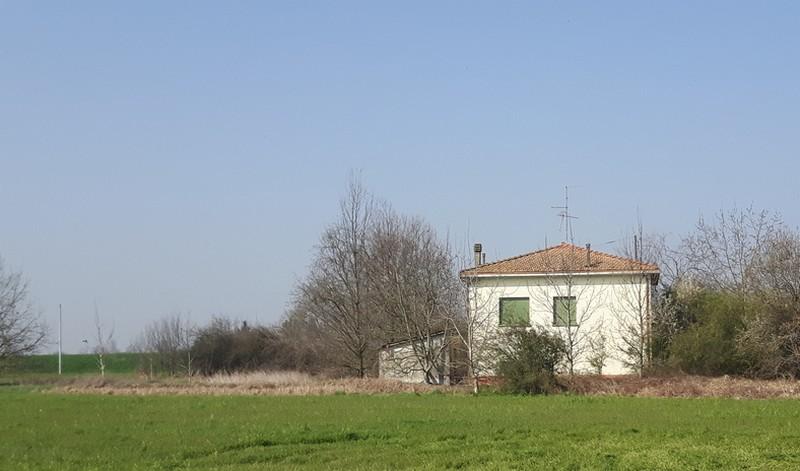 Casa di Guardia, Campegine Reggio Emilia (Emilia Romagna) / Agenzia del Demanio