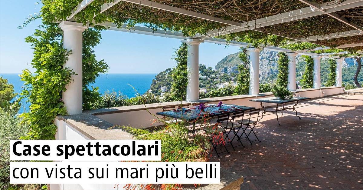 15 case più belle in vendita sulle isole