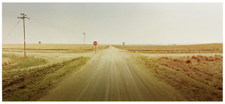 cinemascapes: google street view - Route 17, Sudáfrica