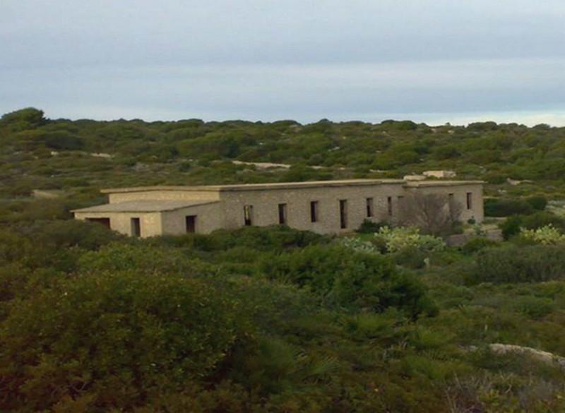 Postazione antiaerea, Alghero Sassari (Sardegna) / Agenzia del Demanio
