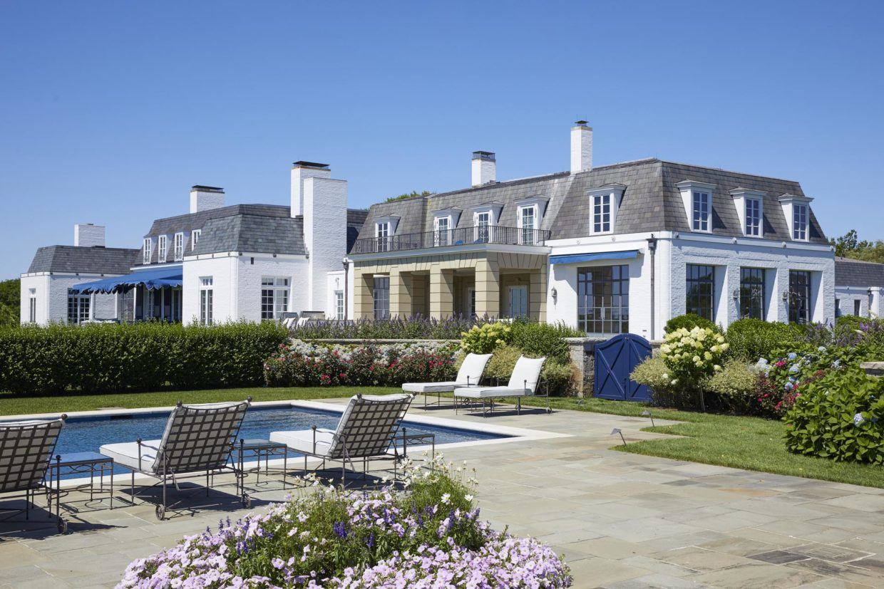 Gli Hamptons sono molto amati dal jet set di New York / Bespoke Real Estate