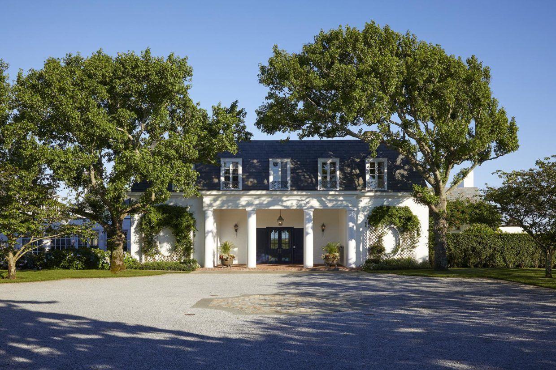 La proprietà è sul mercato a 175 milioni di dollari, circa 149 milioni di euro / Bespoke Real Estate