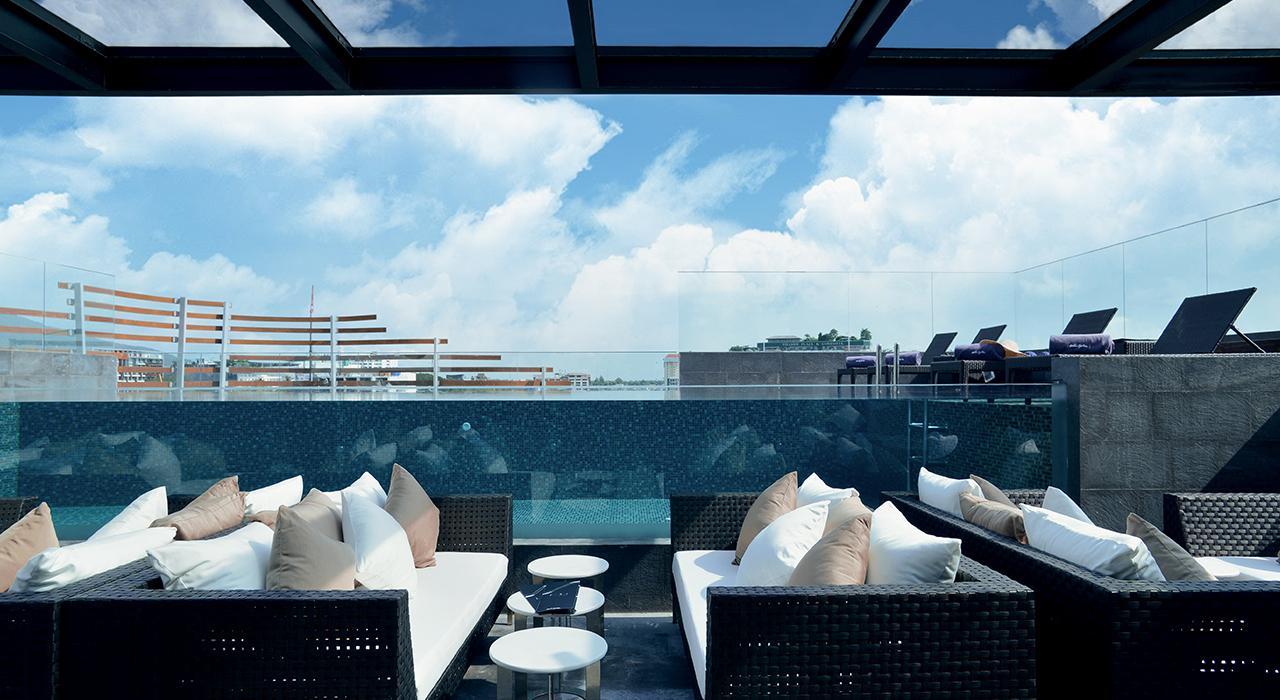 Akyra Chiang Mai Hotel
