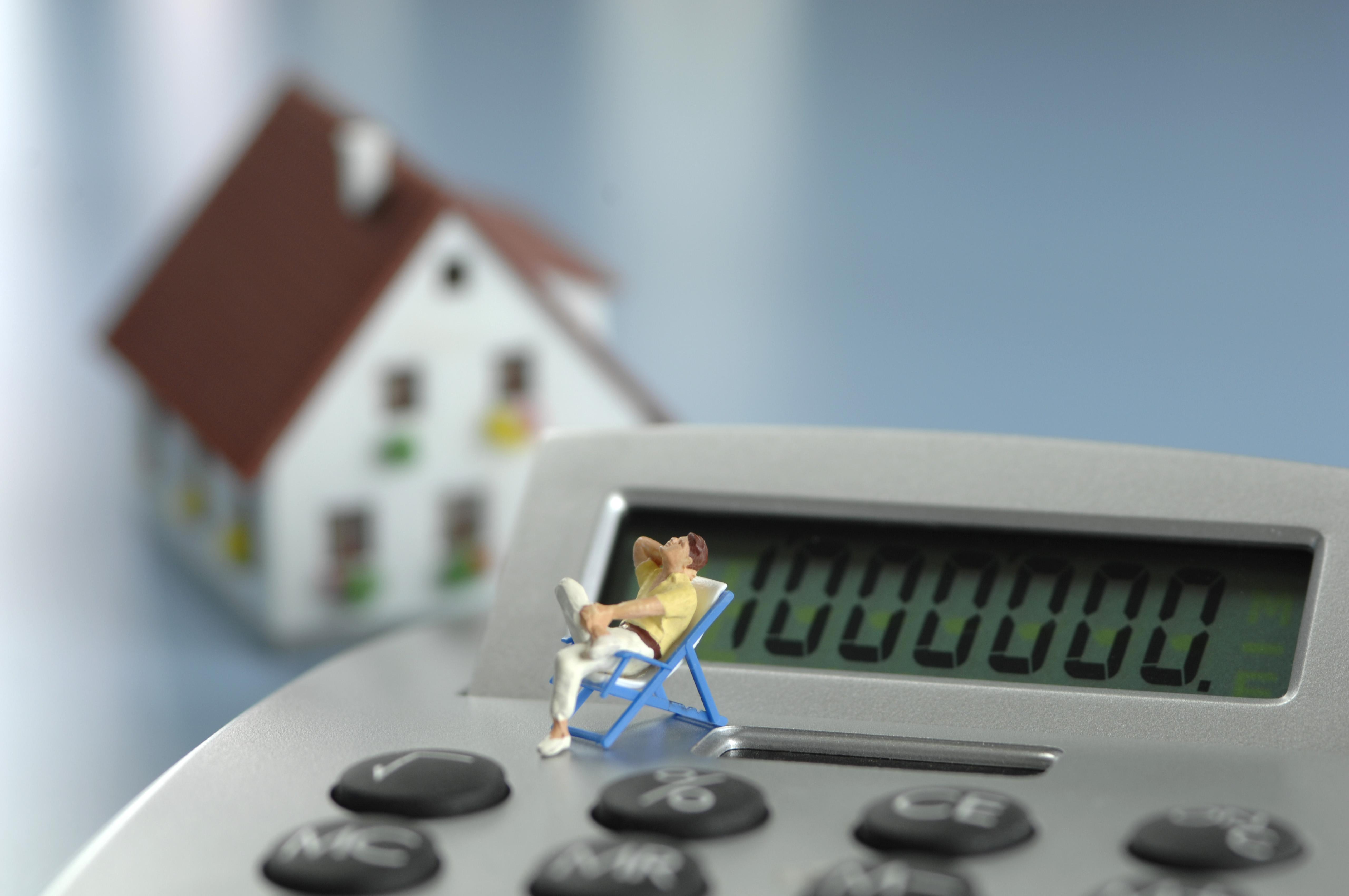 Le imposte da pagare nel caso di acquisto della prima e - Iva acquisto seconda casa ...