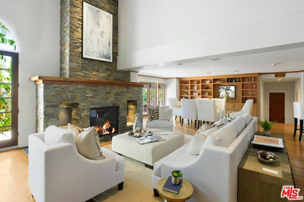 L'immobile è in vendita per 5,5 milioni di dollari (4,7 milioni di euro) / Rodeo Realty