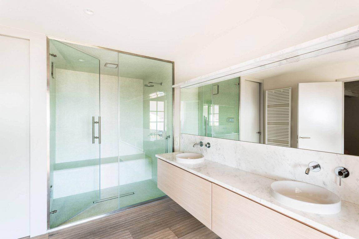 Un secondo bagno / Homedsgn