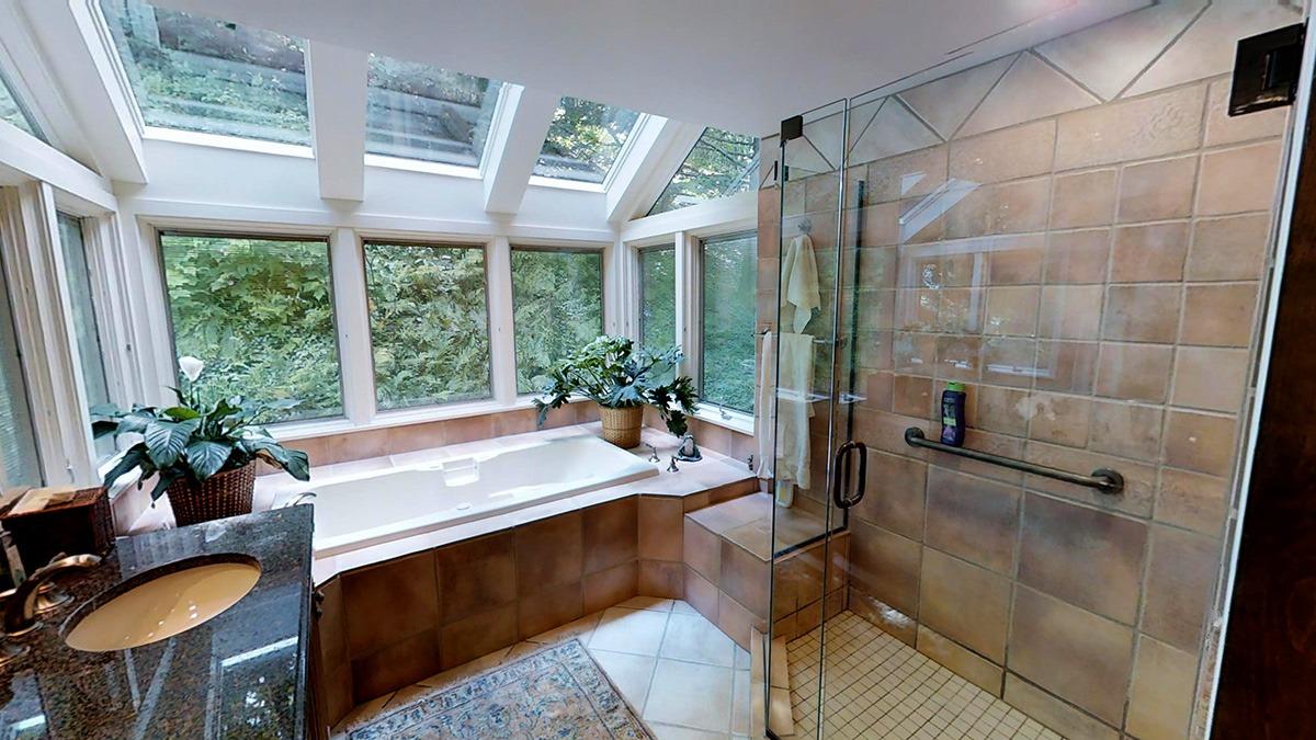 Un bagno / waterfallsforsale