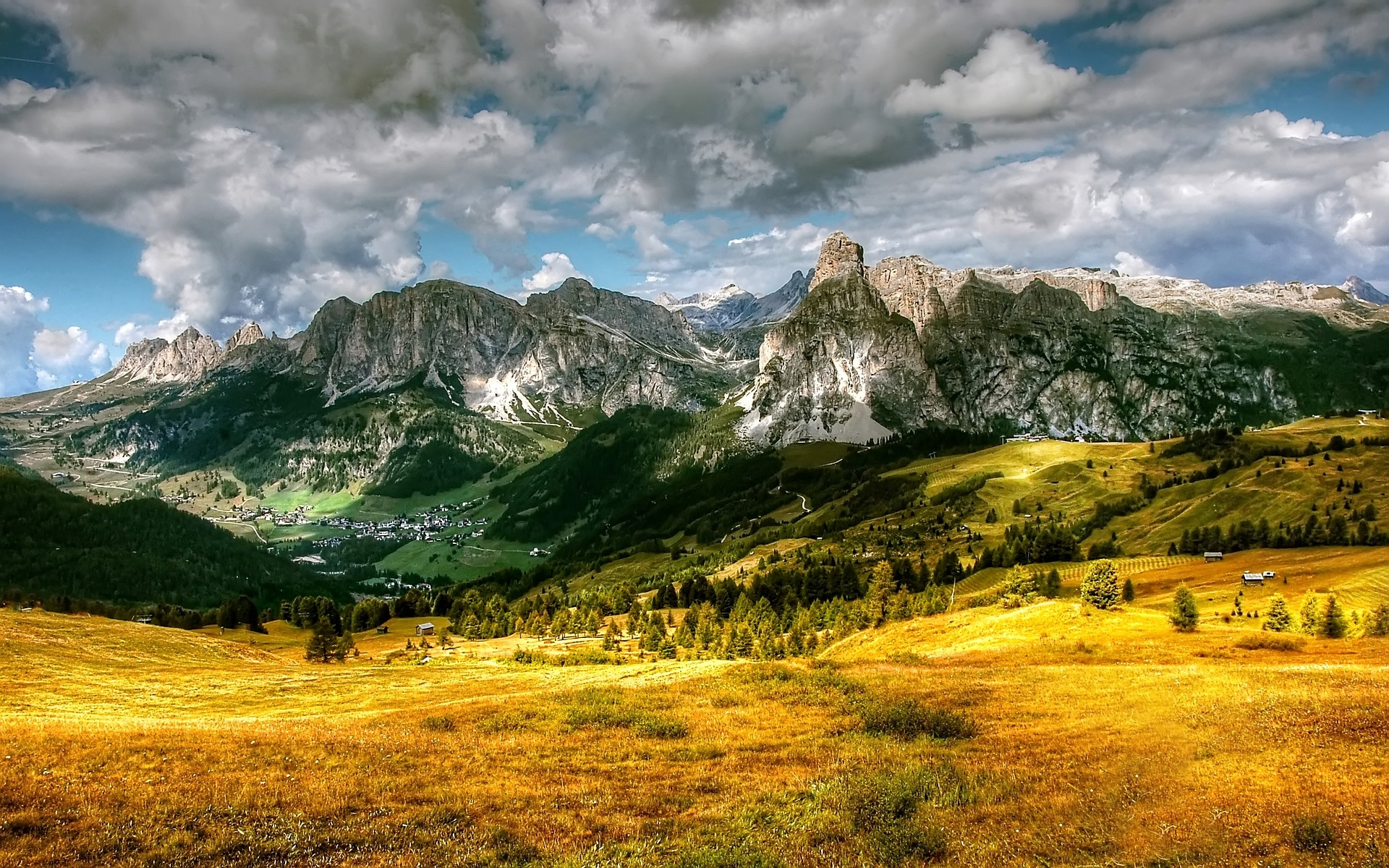 Parchi nazionali da visitare in autunno