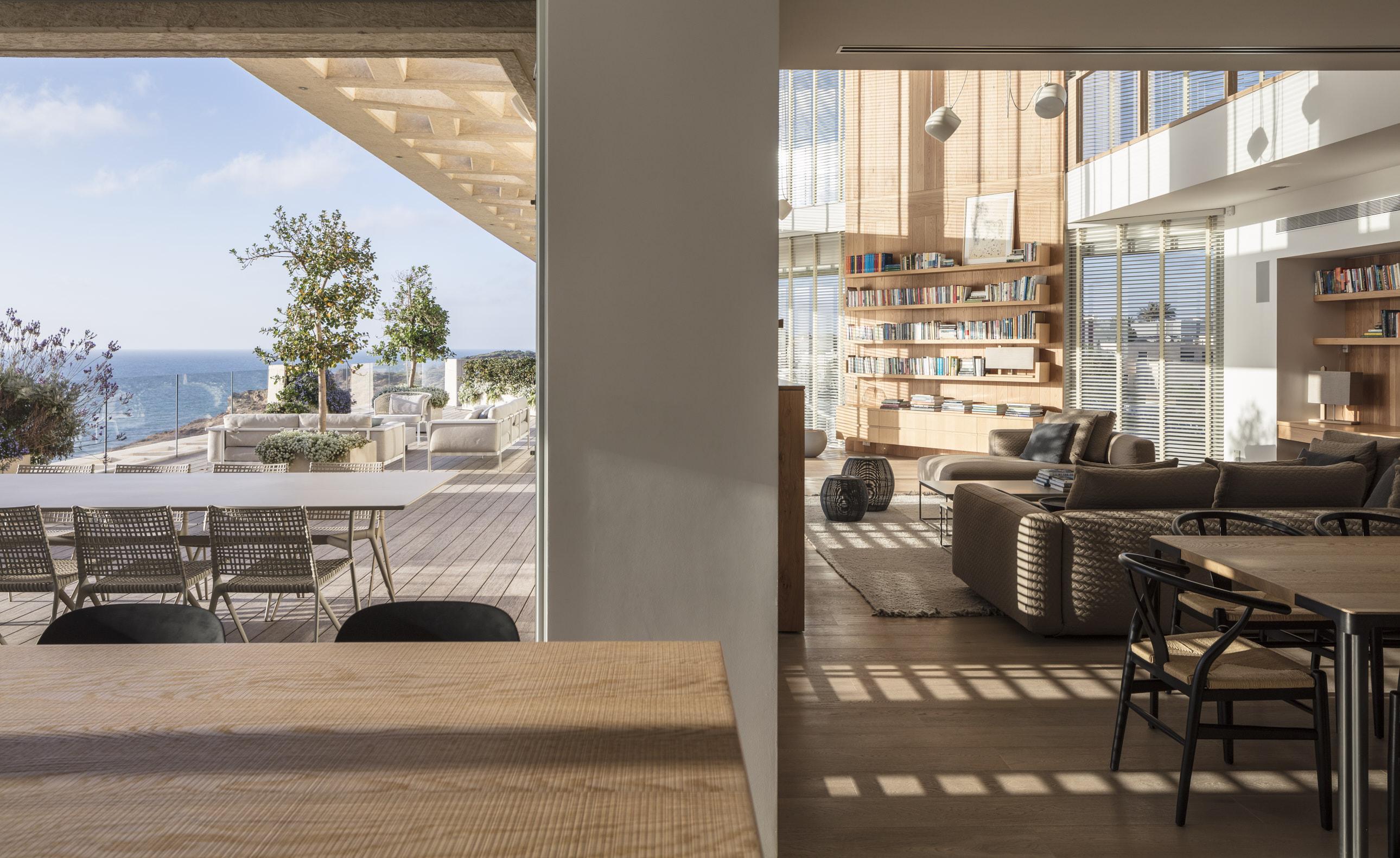 All'interno, ogni casa è diversa / Gottesman-Szmelcman Architecture