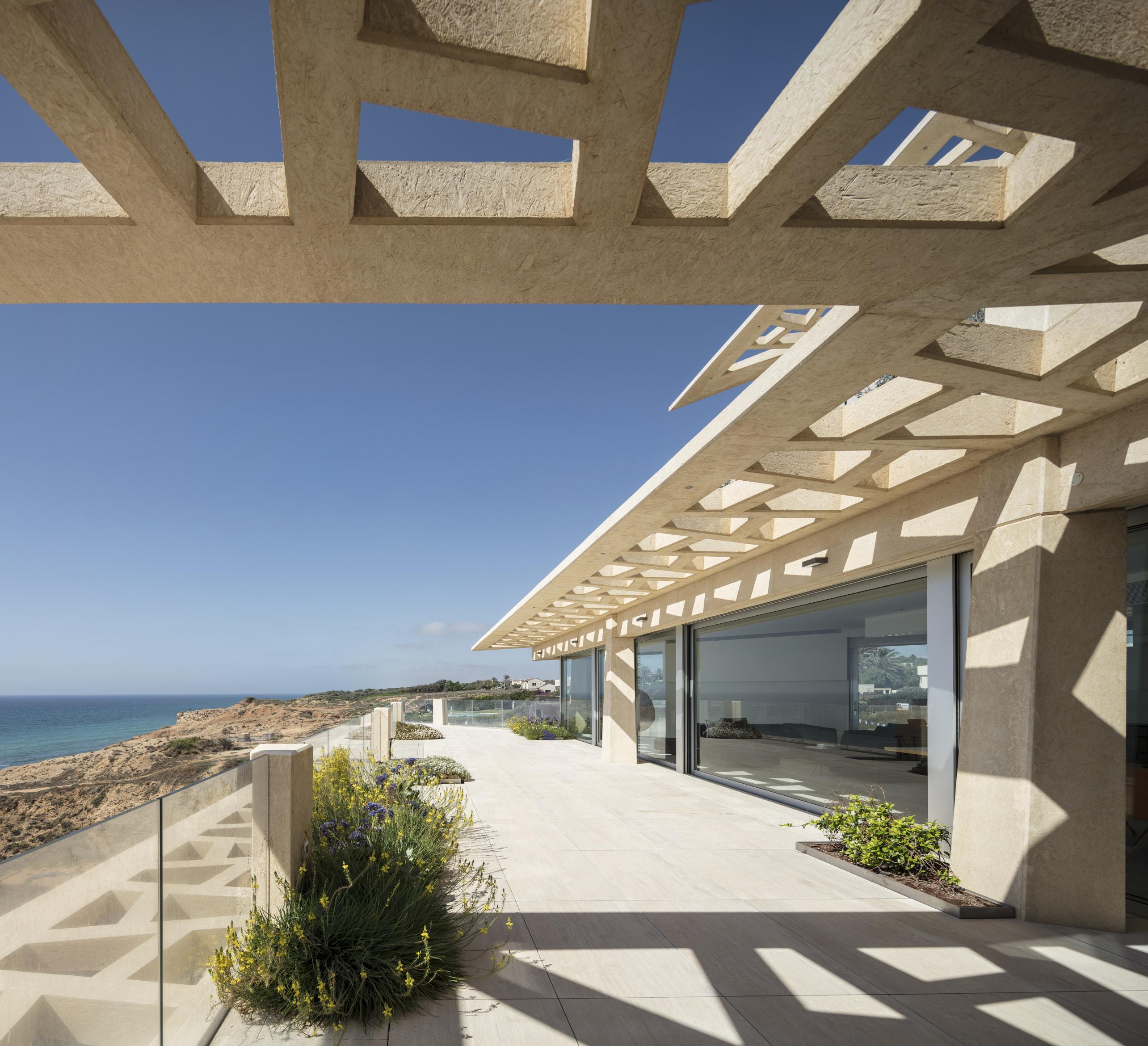 Le terrazze / Gottesman-Szmelcman Architecture