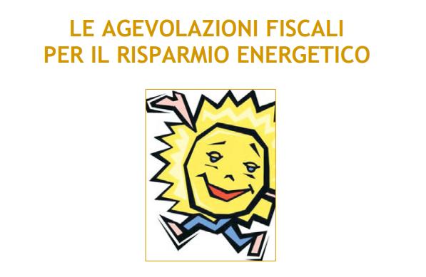 La guida aggiornata alle agevolazioni fiscali per il for Detrazioni fiscali 2017 agenzia delle entrate