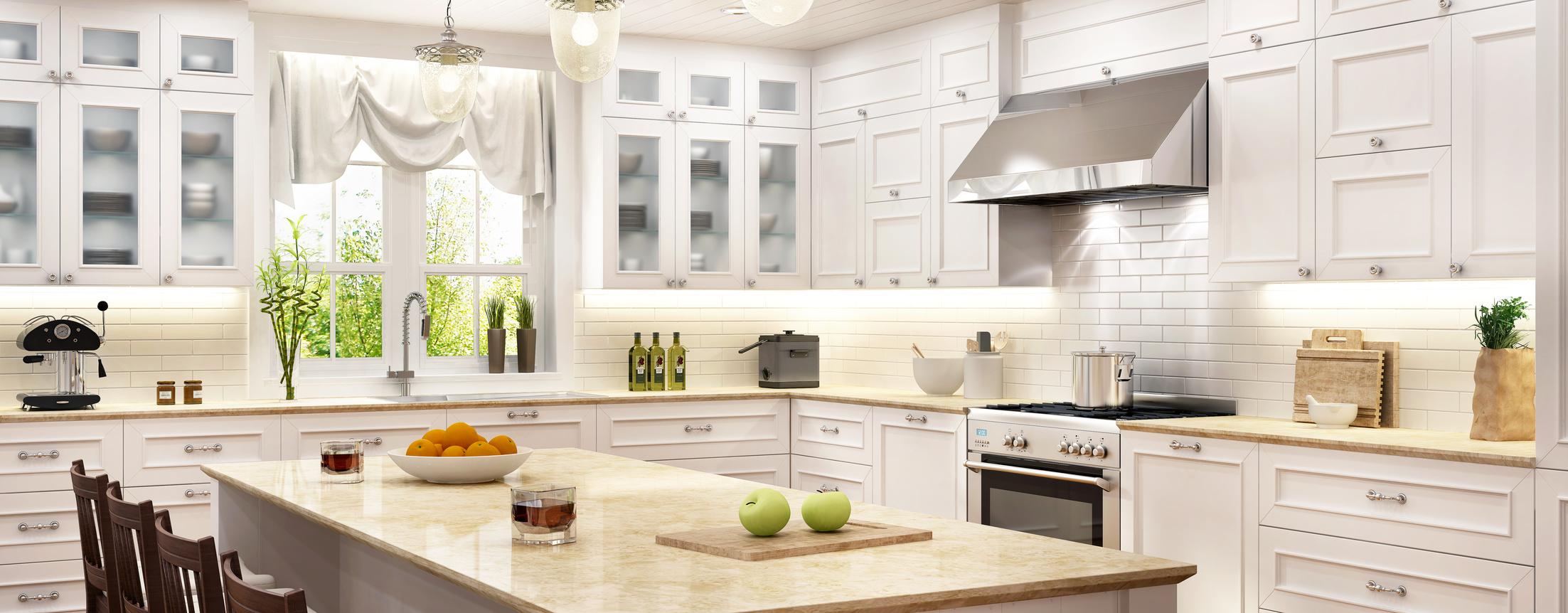 idee per rifare la cucina — idealista/news