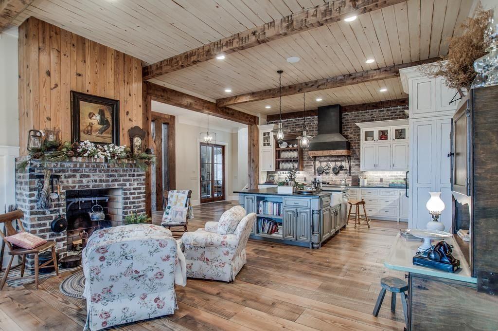 Il ranch si trova a Franklin, Tennesee (Stati Uniti)  / Zillow