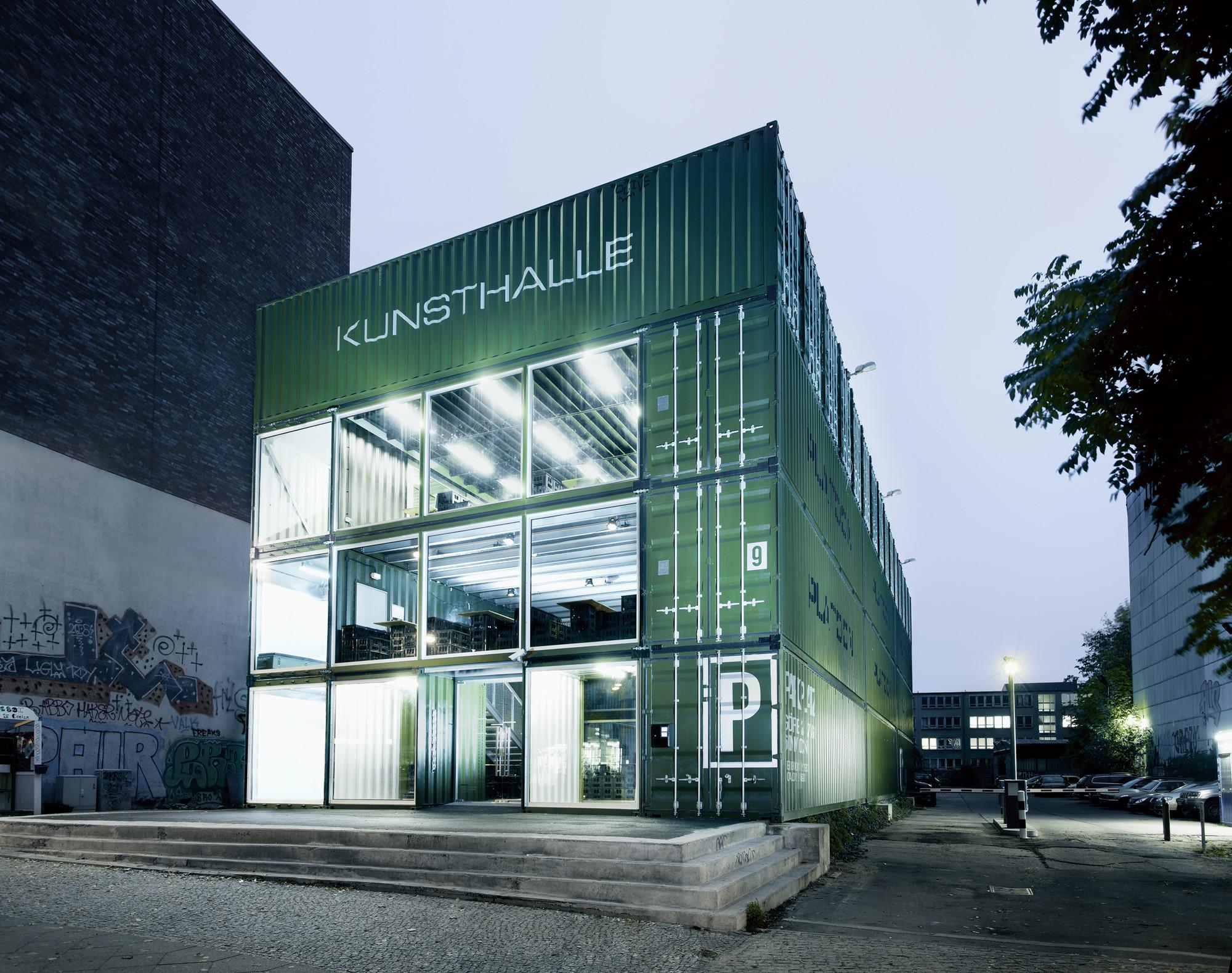 Platton Kunsthalle