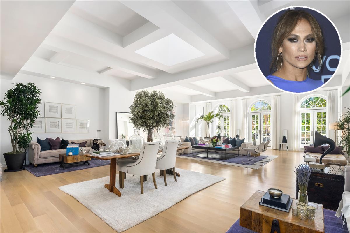 Case dei vip idealista news for Case vacanze new york home away