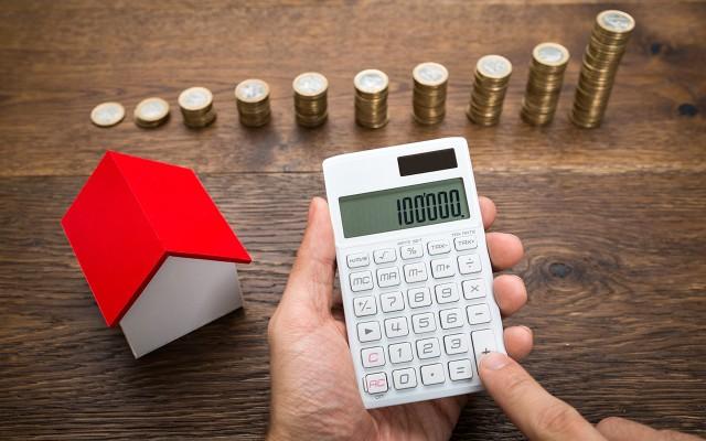 Come si calcola il valore di un immobile pignorato - Calcolo valore commerciale immobile ...