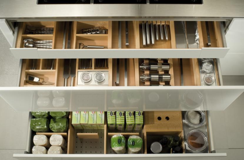 Come progettare una cucina funzionale da tenere sempre in ordine ...